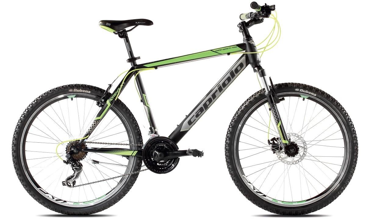 adrenalin 2016 black green