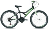 diavolo 400 2016 black green