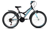 diavolo 400FS 2016 black blue