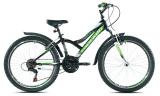 diavolo 400FS 2016 black green