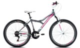 diavolo 600FS 2016 grey pink