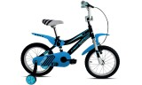 kid 16 2016 black blue