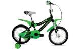 kid 16 2016 black green